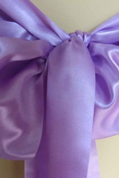 Saténová mašľa lila obr.2 - evkakvety-eshop.eu