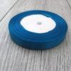 Saténová stuha modrá - Deep Blue - evkakvety-eshop.eu