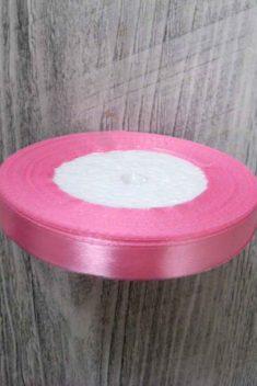 Saténová stuha ružová - Pink obr.2 - evkakvety-eshop.eu