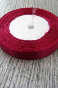 Saténová stuha kráľovská purpurová - Royal Purple - evkakvety-eshop.eu
