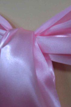 saténová mašľa 16cm ružová - 25 - 3.obr. - evkakvety-eshop.eu