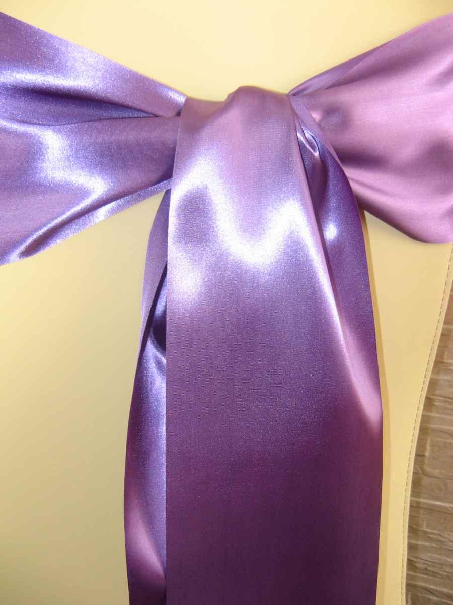 saténová mašľa 16cm purpurová - 26 - 1.obr. - evkakvety-eshop.eu