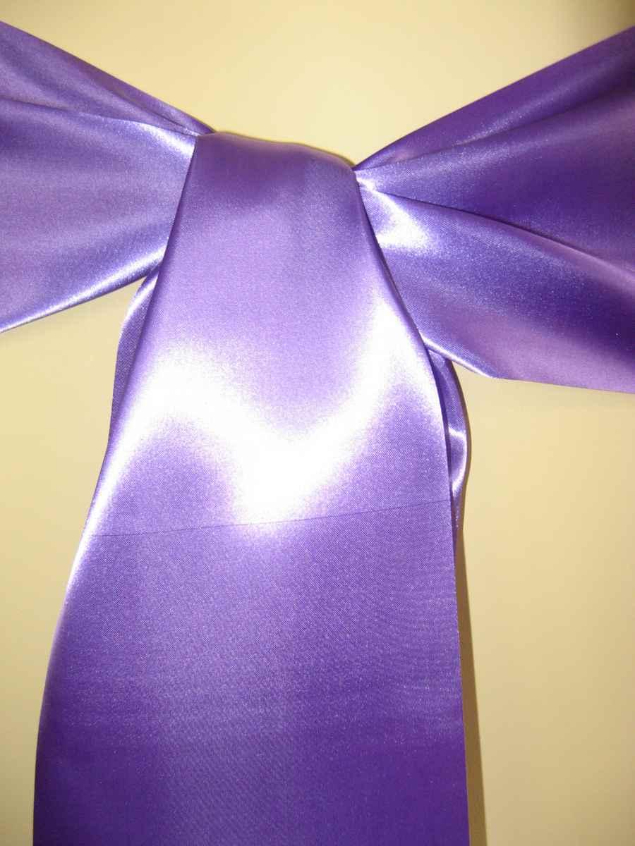 saténová mašľa 16cm fialová - 32 - 2.obr. - evkakvety-eshop.eu