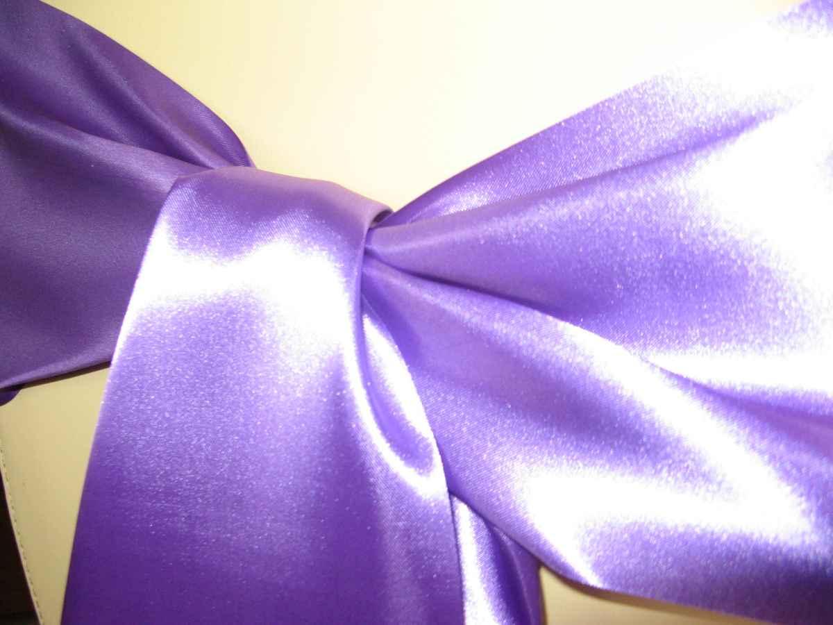 saténová mašľa 16cm fialová - 32 - 3.obr. - evkakvety-eshop.eu