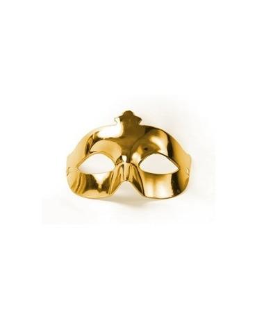 Maska zlatá - evkakvety-eshop.eu