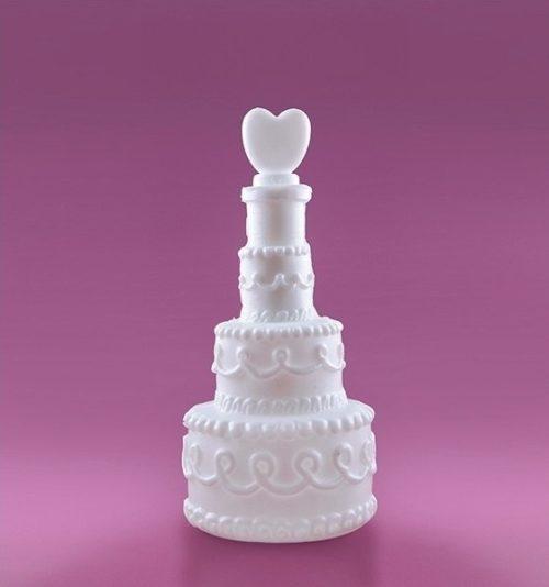 Bublifuk torta - evkakvety-eshop.eu