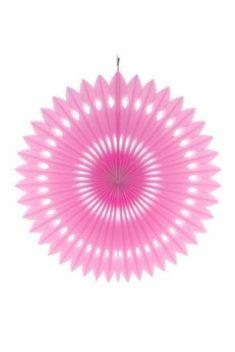 Rozeta svetloružová 40cm - evkakvety-eshop.eu