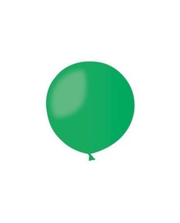 Latexový balón zelený 85cm - evkakvety-eshop.eu