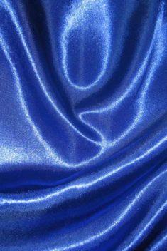 594 - kráľovská modrá - satén - evkakvety-eshop.eu