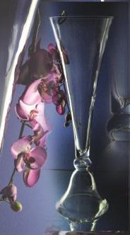 Váza dvojstranná 60cm obr.2 - evkakvety-eshop.eu