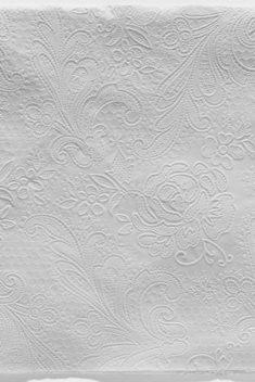 Reliéfna servítka s motívom čipky - sivá - evkakvety-eshop.eu