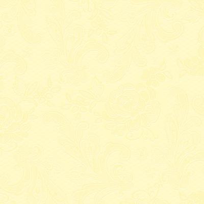 Reliéfna servítka s motívom čipky - svetložltá - evkakvety-eshop.eu