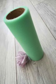 mentolový tyl - obr.2 - evkakvety-eshop.eu