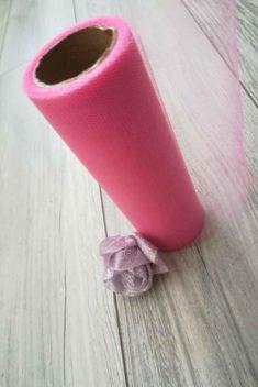 ružový tyl - obr.3 - evkakvety-eshop.eu