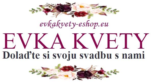 Evka kvety -email