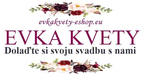 Evka kvety - email