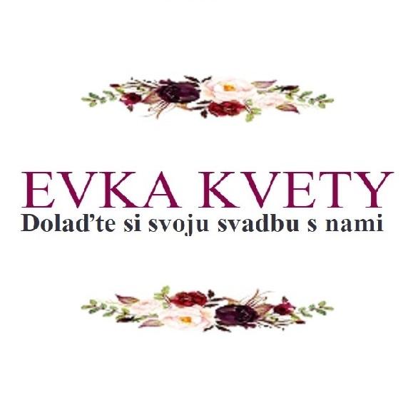 logo - evka kvety-eshop.eu