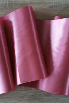 Satén - Tmavá staroružová- Dark Old Pink - 31cm - evkakvety-eshop.eu