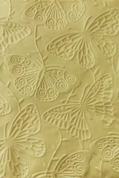 Reliéfne servítky žlté - Yellow 33x33cm - evkakvety-eshop.eu